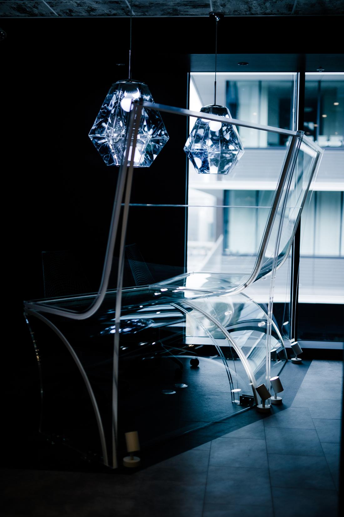 足立ガラス 施工事例